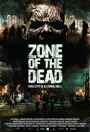 Zone of the Dead openload watch