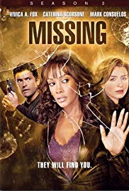 1-800-Missing Season 1 123Movies