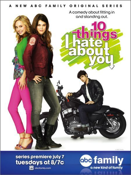 10 Things I Hate About You Season 1 123streams