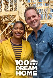 100 Day Dream Home Season 1 123Movies