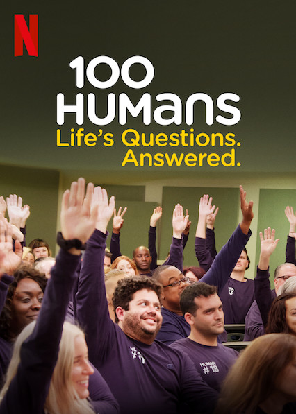 100 Humans Season 1 123Movies