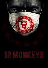 12 Monkeys Season 1 123Movies