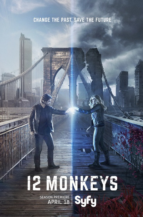 12 Monkeys Season 4 123Movies