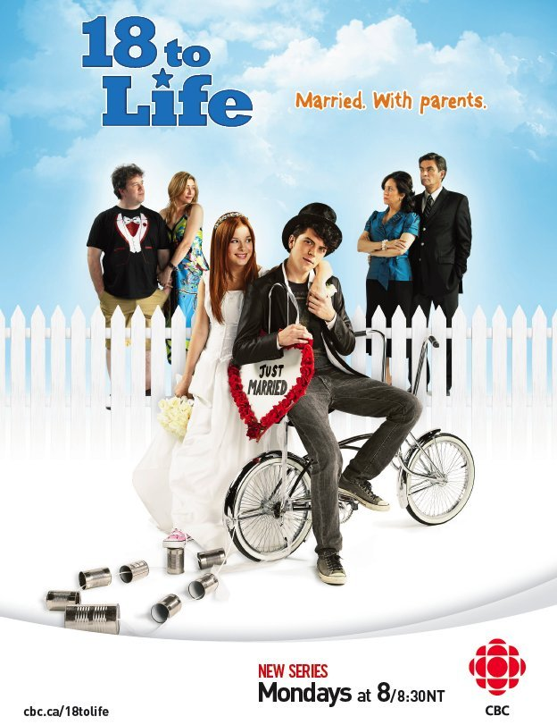 18 to Life Season 2 123Movies