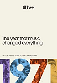 1971 The Year That Music Changed Everything Season 1 funtvshow
