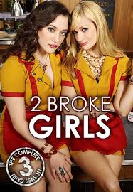 2 Broke Girls Season 3 123Movies