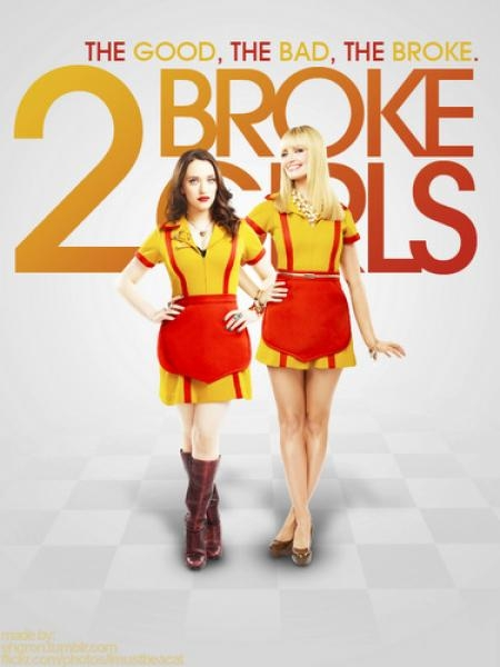 2 Broke Girls Season 4 123Movies