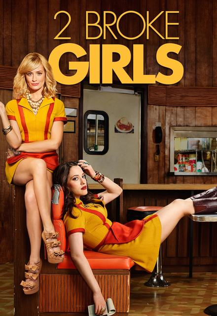 2 Broke Girls Season 6 123streams