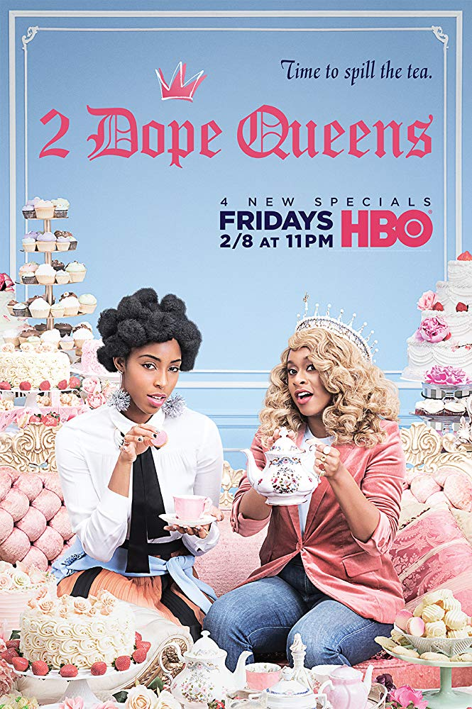 2 Dope Queens Season 1 123streams