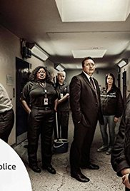 Watch Free HD Series 24 Hours in Police Custody Season 9