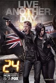 24 Season 9 (Live Another Day) 123Movies