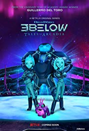3 Below Tales of Arcadia Season 1