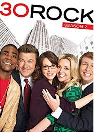 30 Rock Season 3 123Movies