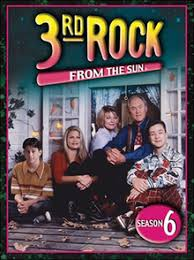 Watch Series 3rd Rock from the Sun Season 6