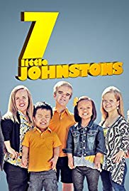 Watch Series 7 Little Johnstons Season 6