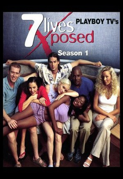 7 Lives Xposed Season 1 funtvshow