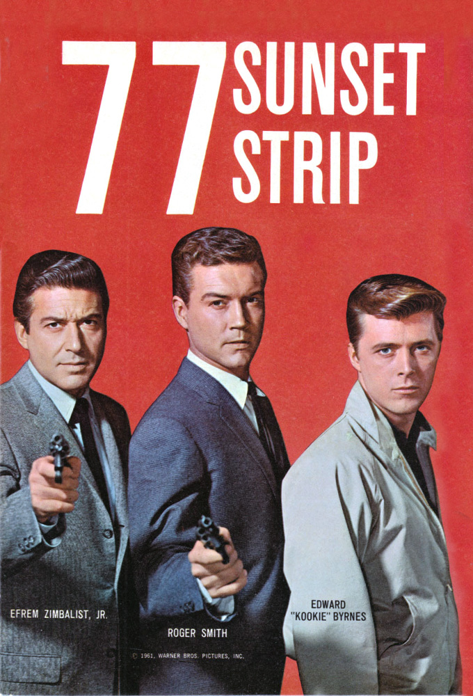 77 Sunset Strip Season 1 123Movies