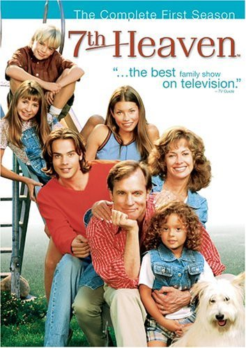 7th Heaven Season 5 funtvshow