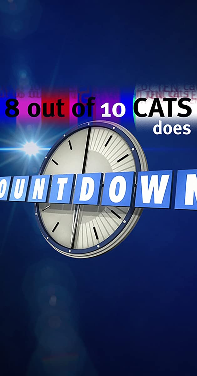 8 Out of 10 Cats Does Countdown Season 20 123Movies