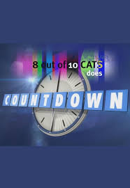 8 Out of 10 Cats Does Countdown Season 1 123movies