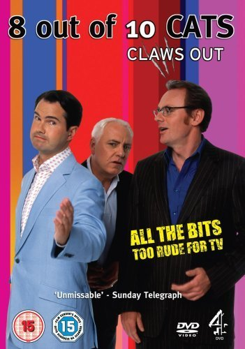 8 Out of 10 Cats Season 5 funtvshow