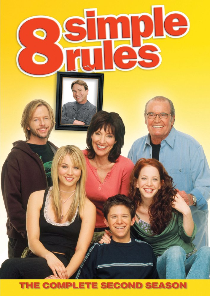 Watch Series 8 Simple Rules Season 1