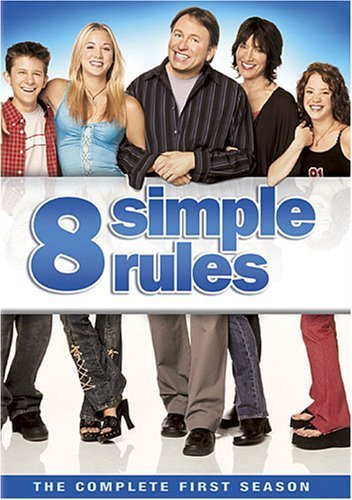 8 Simple Rules Season 3 123Movies