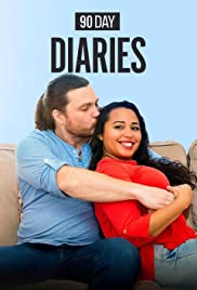 90 Day Diaries Season 1