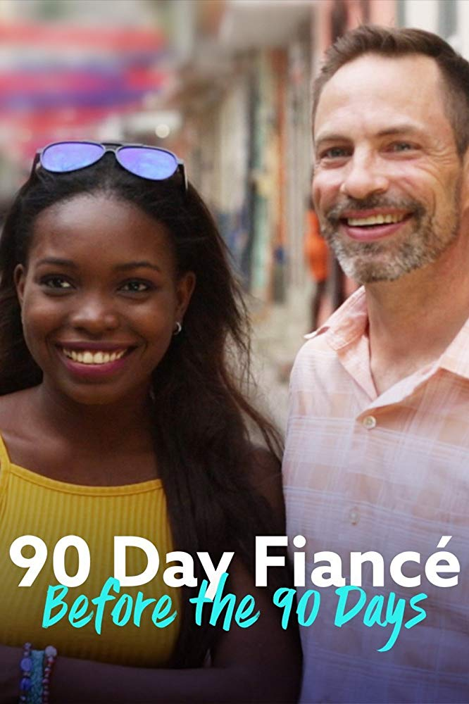 90 Day Fiance Before The 90 Days Season 1 123Movies