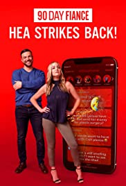 90 Day Fiancé HEA Strikes Back Season 1 123Movies