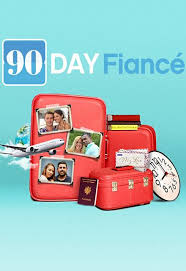 Watch Series 90 Day Fiance Season 3
