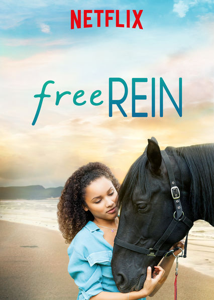 Watch Series Free Rein Season 3