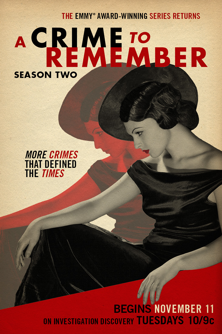 A Crime to Remember Season 3 MoziTime