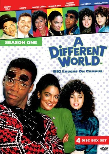 A Different World Season 1 123Movies