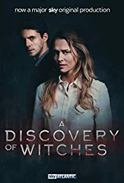 A Discovery of Witches Season 2 funtvshow
