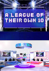 Watch Series A League of Their Own (UK) Season 10