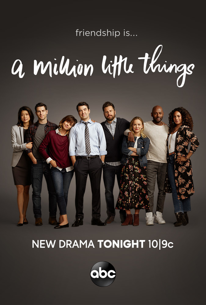 A Million Little Things Season 1 123Movies