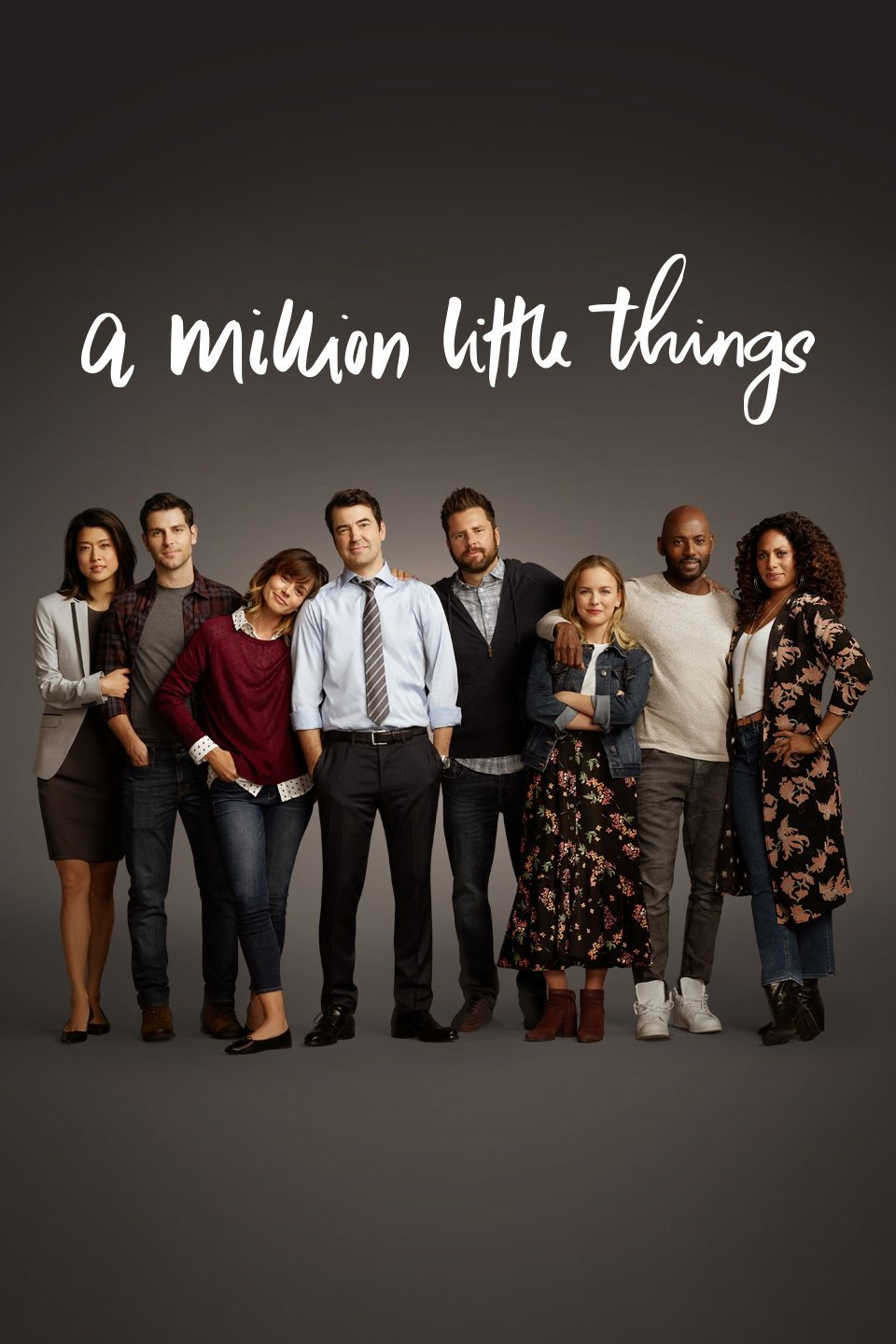 A Million Little Things Season 3 funtvshow