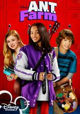 ANT Farm Season 1 123Movies