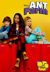 ANT Farm Season 3 123Movies