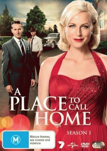 Watch Series A Place To Call Home Season 1