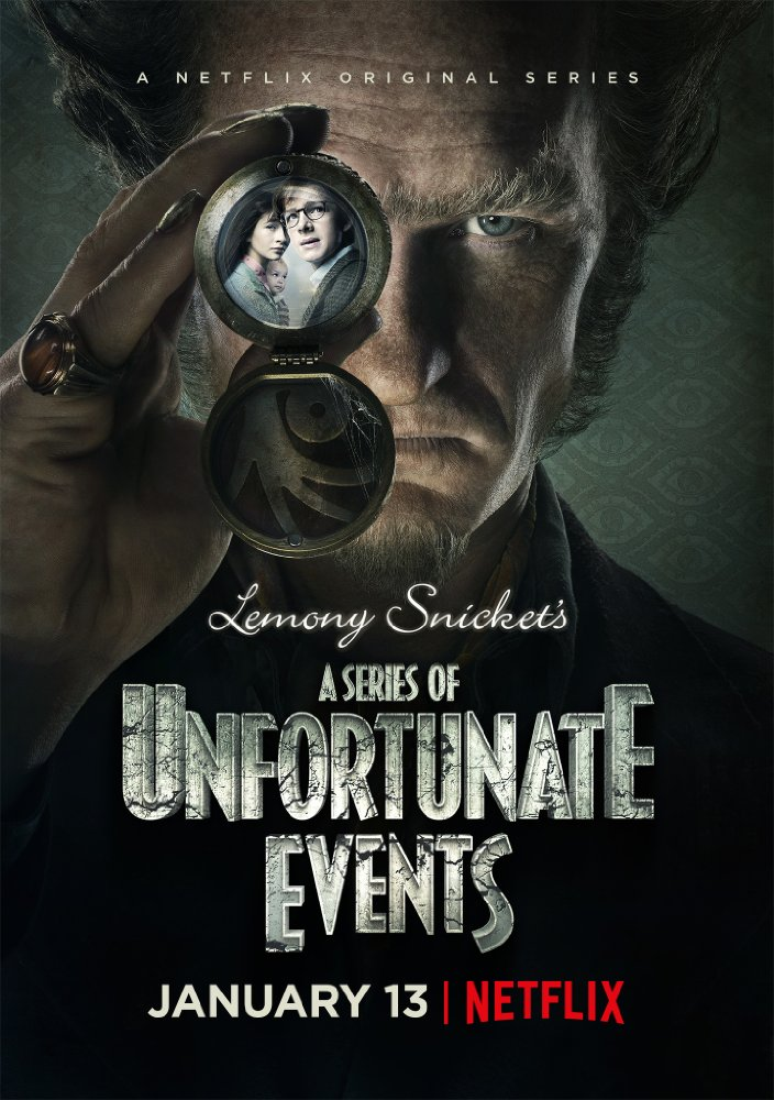 A Series of Unfortunate Events Season 1 123Movies