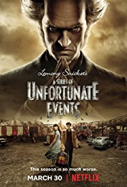 Watch Series A Series of Unfortunate Events Season 2