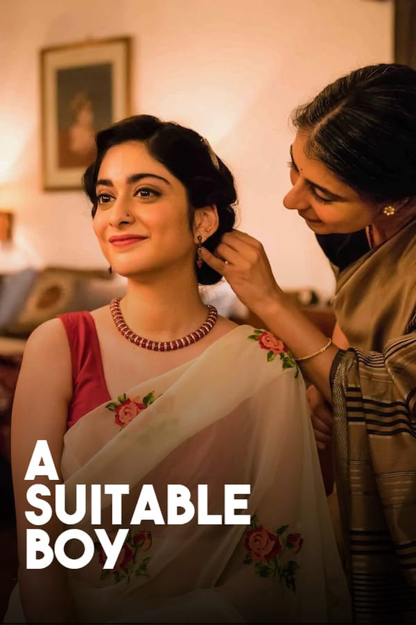 A Suitable Boy Season 1 123Movies