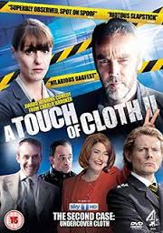 A Touch of Cloth Season 1 123Movies