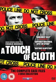 A Touch of Cloth Season 2 123Movies