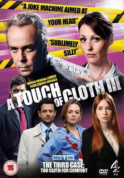 A Touch of Cloth Season 3 123Movies