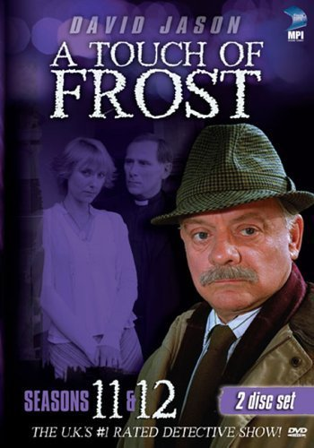 Watch Series A Touch of Frost Season 1