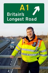 Watch Series A1 Britains Longest Road Season 1