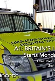 Watch Series A1 Britains Longest Road Season 2